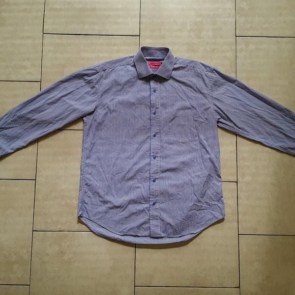 41579552 Butler & Webb Premium Shirts | Butler Webb Premium Uk Striped Dress ...